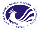 Historia | U-Course Categories | WSHE Brzeg