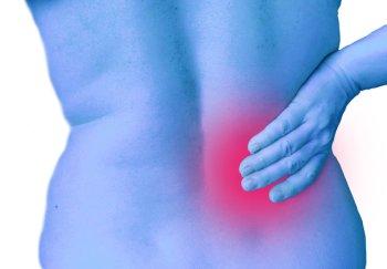 Dysfunkcje układu ruchu