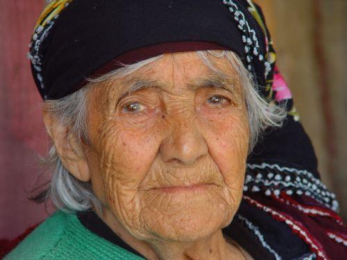 Spowalnianie procesów starzenia się