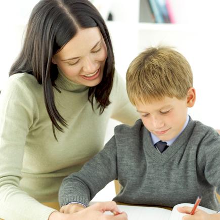 Edukacja małego dziecka z animacją czasu wolnego