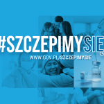 """""""Ostatnia prosta""""! Nowa kampania Narodowego Programu Szczepień"""