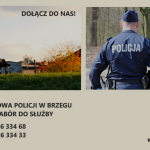 Nabór do służby w Policji